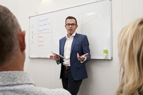 Facilitation for your success - Ingenius Coaching