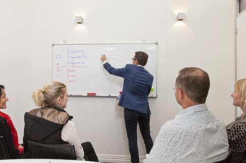 Passion drives Ingenius Coaching